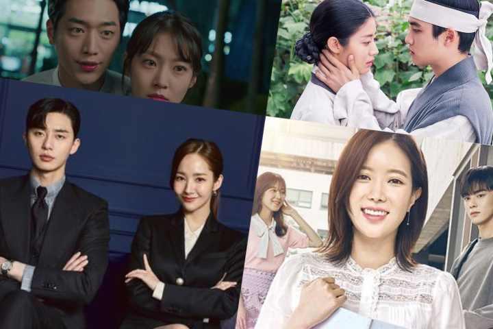 top 10 unforgettable korean dramas
