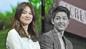 Huge News For Song Joong ki Song Hye Kyo Fans Divorce