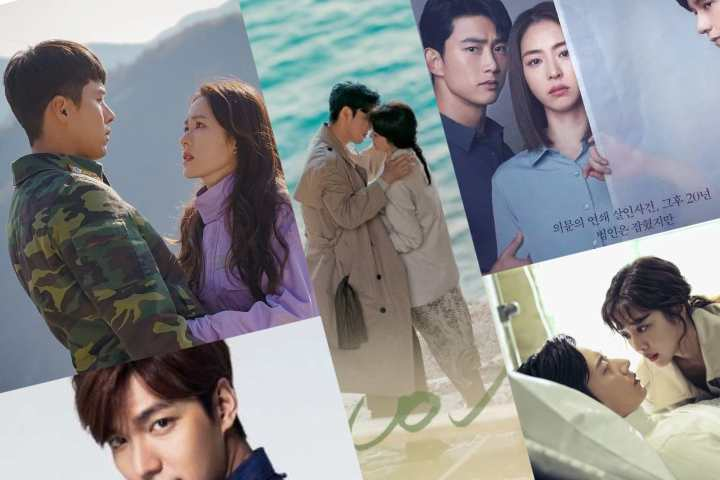 Best 15 List of Heavenly Made Romantic Comedy Korean Dramas Ranked Review 2020 1