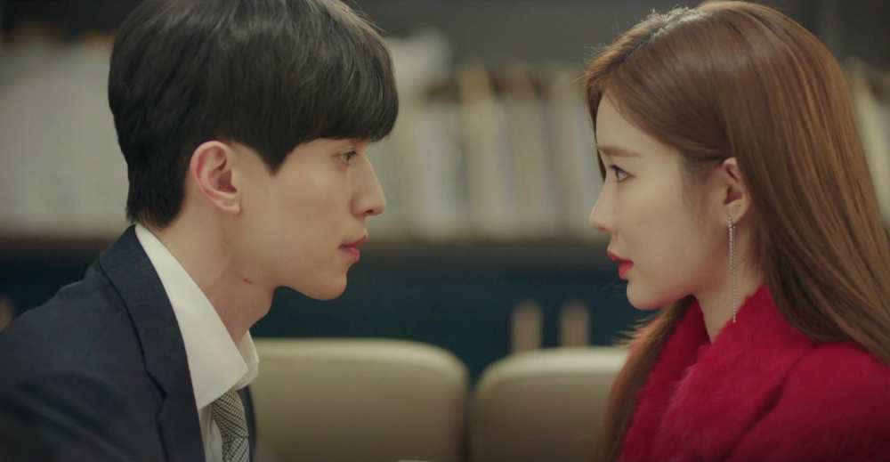 Touch Your Heart KDrama