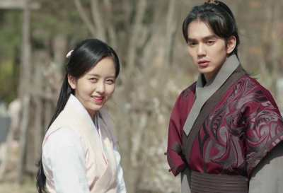 top 10 historical korean drama