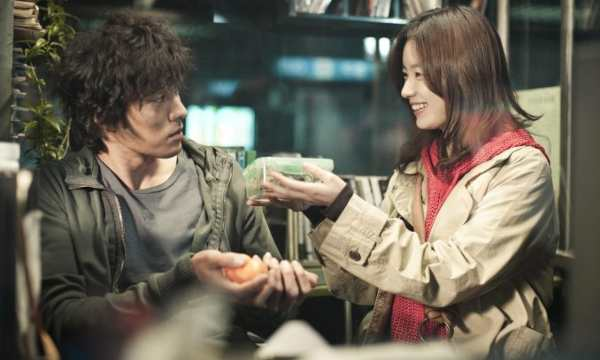 romantic korean movies list