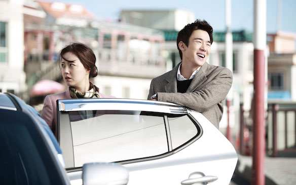 best korean romantic comedy