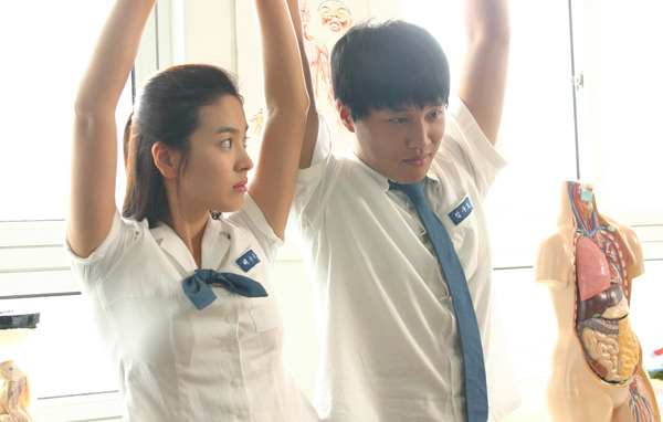 best romantic korean movies