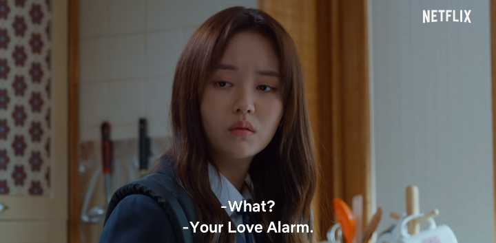 Love Alarm Review