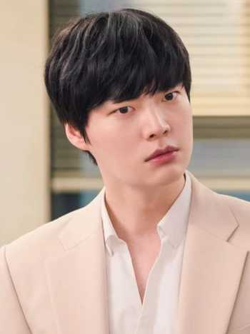 Ahn Jae-Hyeon - Love with Flaws