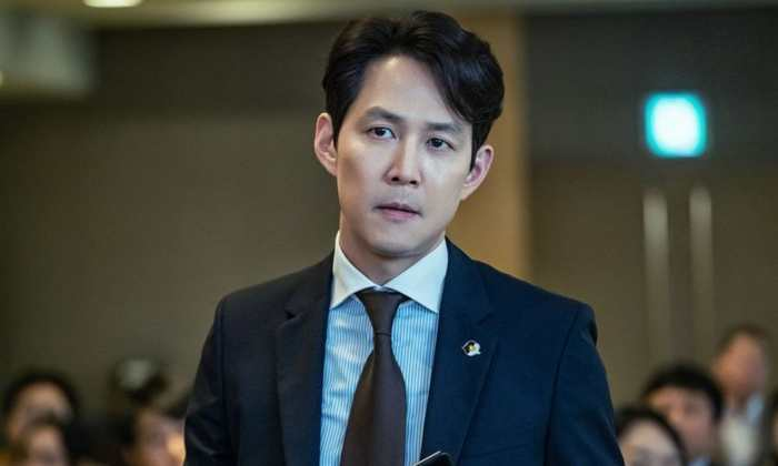 Chief of Staff Season 2 Korean Drama (Lee Jung Jae)