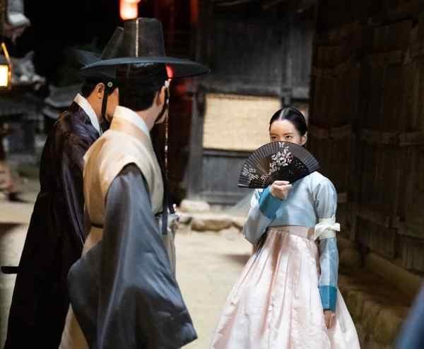 Selection The War Between Women Korean Drama