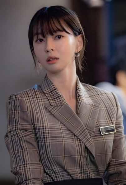 Kim Da Mi in Itawon Class