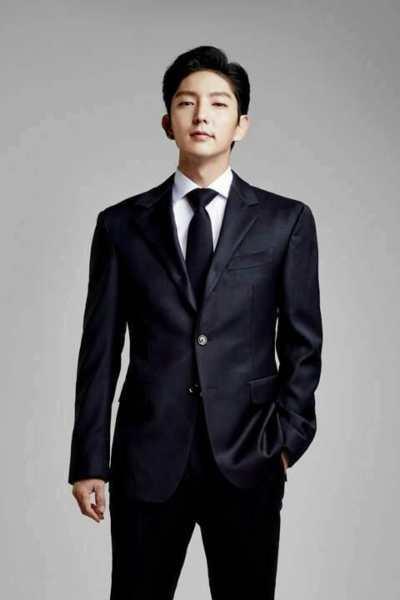 Lee Joon Gi New Drama