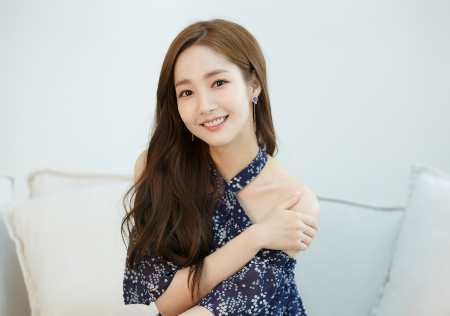 Park Min Young - I'll Find You on a Beautiful Day [2021]