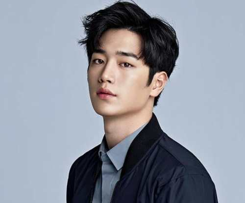 Seo Kang Joon - I'll Find You on a Beautiful Day [2021]