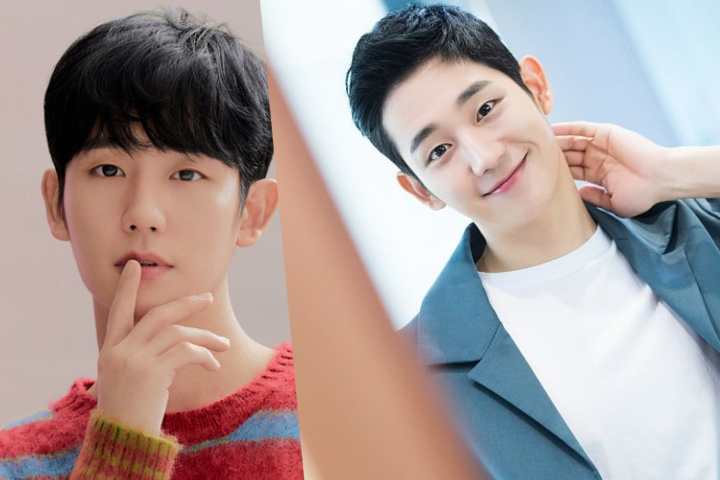 Jung Hae New Drama A D.P Dogs
