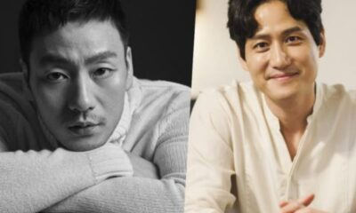 Park Hae-Joon turns down role in 'Money Heist' remake this 2021, Park Hae-Soo to replace!