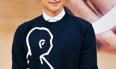 Rain courted for upcoming 2021 Drama Series 'Ghost Doctor'