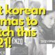 best korean Dramas to watch this 2021!