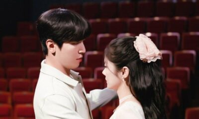 """4-romantic-moments-between-jang-nara-and-jung-yong-hwa-that-strengthened-their-connection-in-""""sell-your-haunted-house"""""""