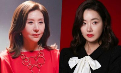 """""""red-shoes""""-writer-praises-choi-myung-gil-and-so-yi-hyun,-shares-meaning-behind-title,-and-more"""